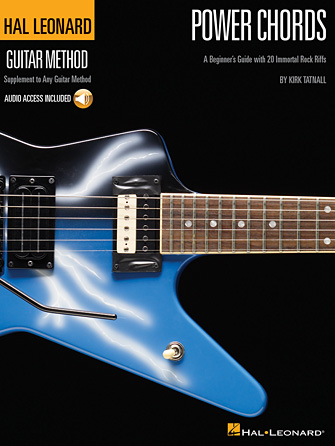Product Cover for Power Chords