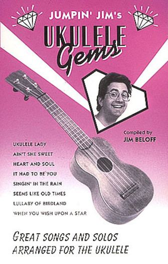 Product Cover for Jumpin' Jim's Ukulele Gems