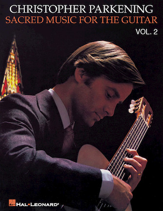 Product Cover for Sacred Music for the Guitar – Volume 2