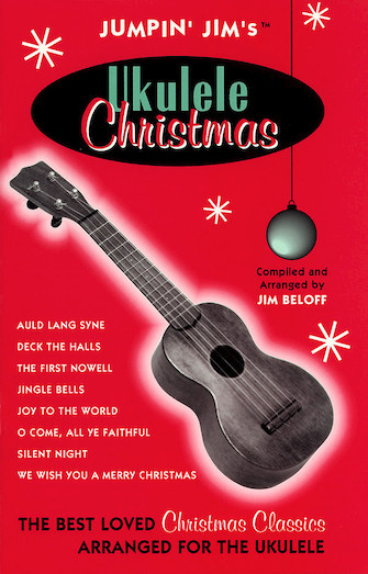 Product Cover for Jumpin' Jim's Ukulele Christmas
