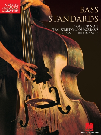 Product Cover for Bass Standards