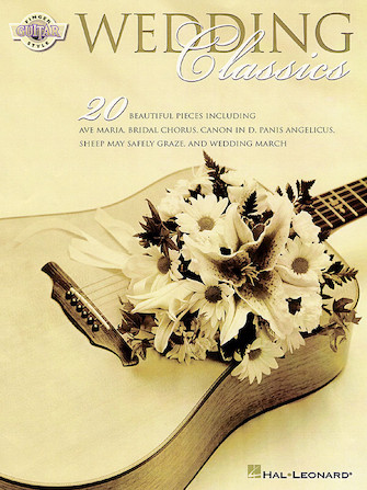 Product Cover for Wedding Classics