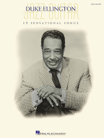 Product Cover for Duke Ellington for Jazz Guitar