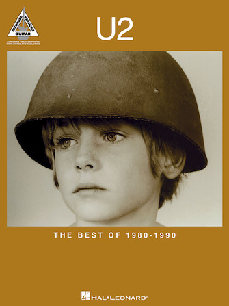 Product Cover for The Best of U2 – 1980-1990