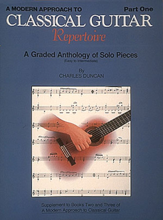 Product Cover for A Modern Approach to Classical Repertoire – Part 1
