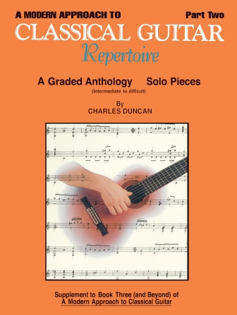 Product Cover for A Modern Approach to Classical Repertoire – Part 2