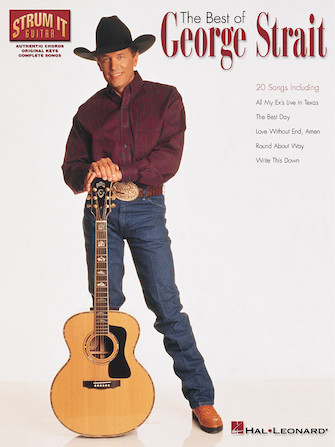 Product Cover for The Best of George Strait