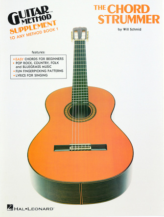 Product Cover for The Chord Strummer