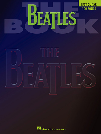 Product Cover for The Beatles Book
