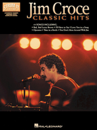 Product Cover for Jim Croce – Classic Hits