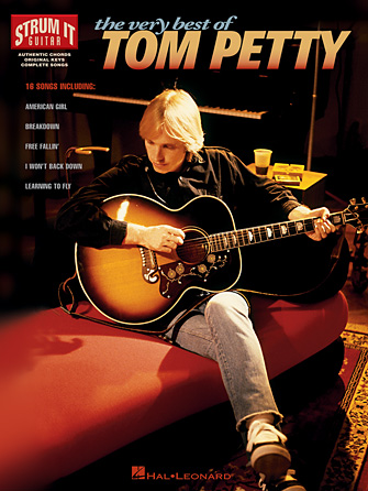 Product Cover for The Very Best of Tom Petty
