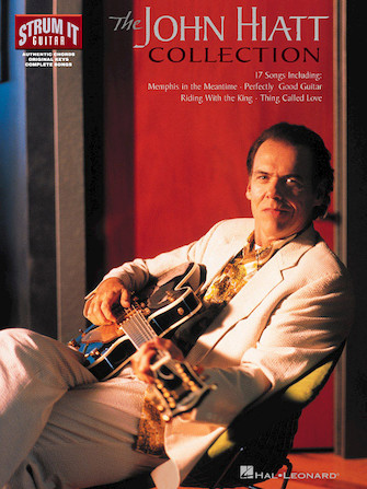 Product Cover for The John Hiatt Collection