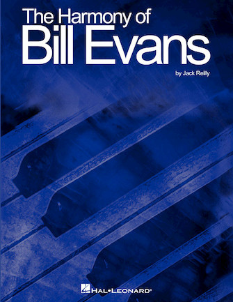 Product Cover for The Harmony of Bill Evans