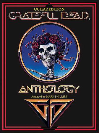 Grateful Dead Anthology for Easy Guitar