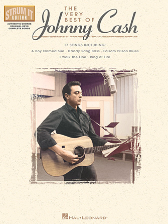 Product Cover for The Very Best of Johnny Cash