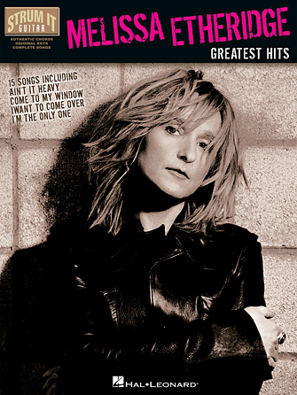 Product Cover for Melissa Etheridge – Greatest Hits