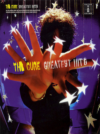Product Cover for The Cure – Greatest Hits