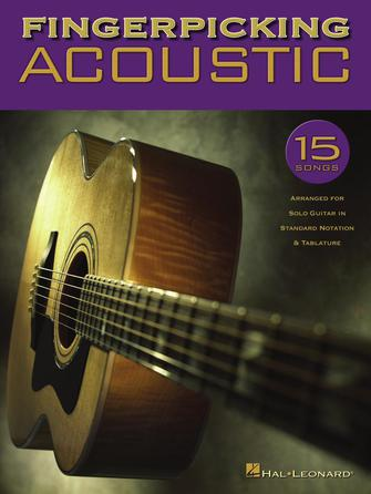 Product Cover for Fingerpicking Acoustic