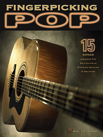 Product Cover for Fingerpicking Pop