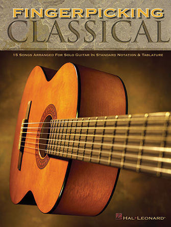 Product Cover for Fingerpicking Classical