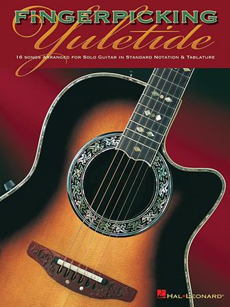 Product Cover for Fingerpicking Yuletide