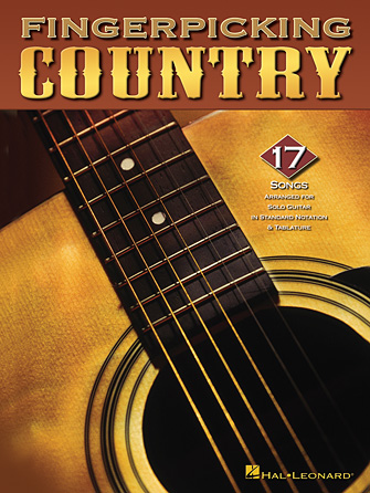 Product Cover for Fingerpicking Country