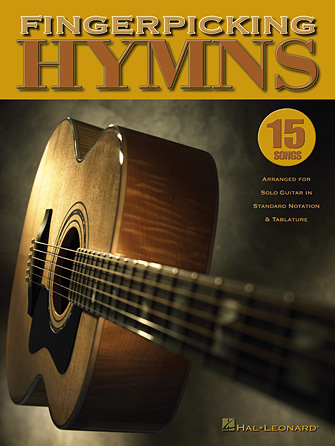 Product Cover for Fingerpicking Hymns