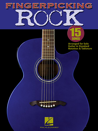 Product Cover for Fingerpicking Rock