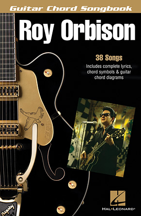 Product Cover for Roy Orbison