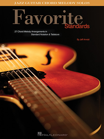 Product Cover for Favorite Standards