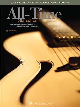 Product Cover for All-Time Standards
