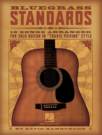 Product Cover for Bluegrass Standards