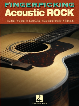 Product Cover for Fingerpicking Acoustic Rock
