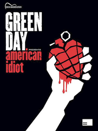 Product Cover for Green Day – American Idiot