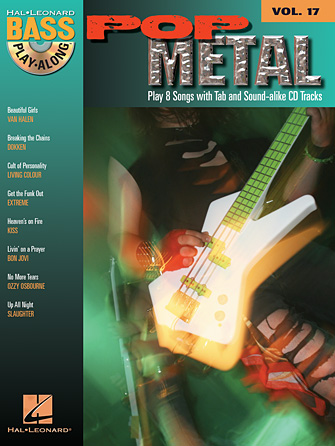 Product Cover for Pop Metal