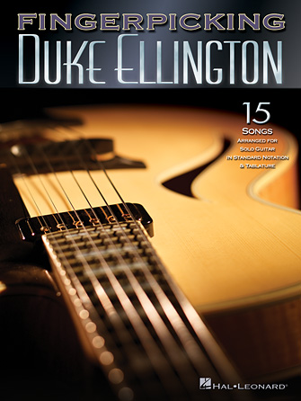 Product Cover for Fingerpicking Duke Ellington