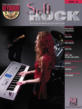 Product Cover for Soft Rock