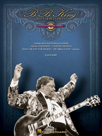 Product Cover for B.B. King – Master Bluesman: Deluxe Edition