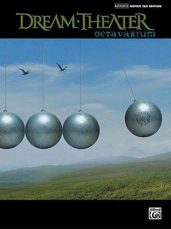 Product Cover for Dream Theater – Octavarium