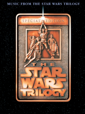 Product Cover for Music from the Star Wars Trilogy – Special Edition