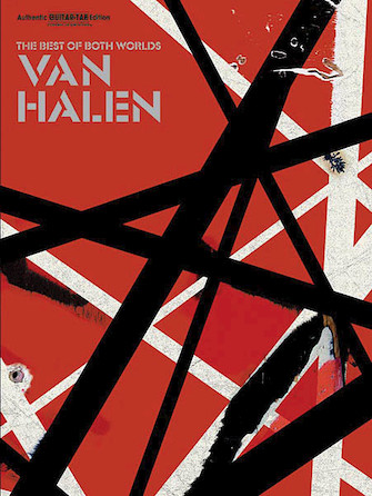 Product Cover for Van Halen – The Best of Both Worlds