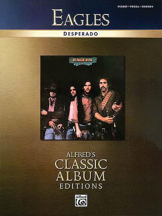 Product Cover for Eagles – Desperado