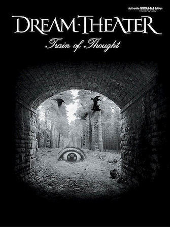 Product Cover for Dream Theater – Train of Thought