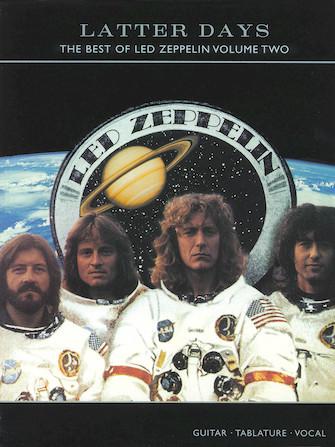 Latter Days – The Best of Led Zeppelin, Volume Two