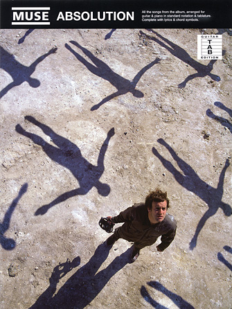 Product Cover for Muse – Absolution