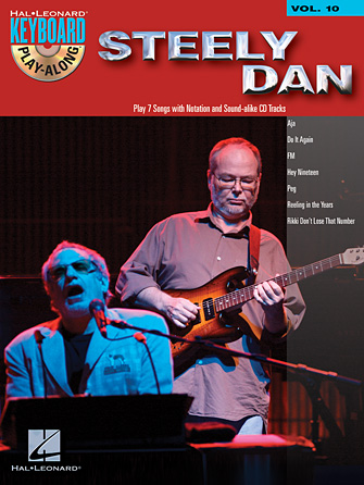 Product Cover for Steely Dan