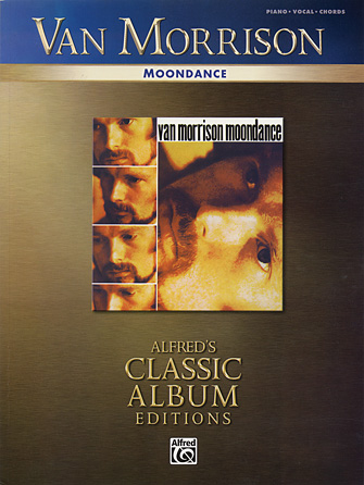 Product Cover for Van Morrison – Moondance