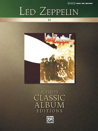 Led Zeppelin II – Bass