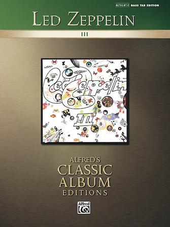 Led Zeppelin III – Bass
