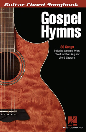 Product Cover for Gospel Hymns